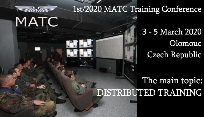 The 1st/2020 MATC Training Conference overview